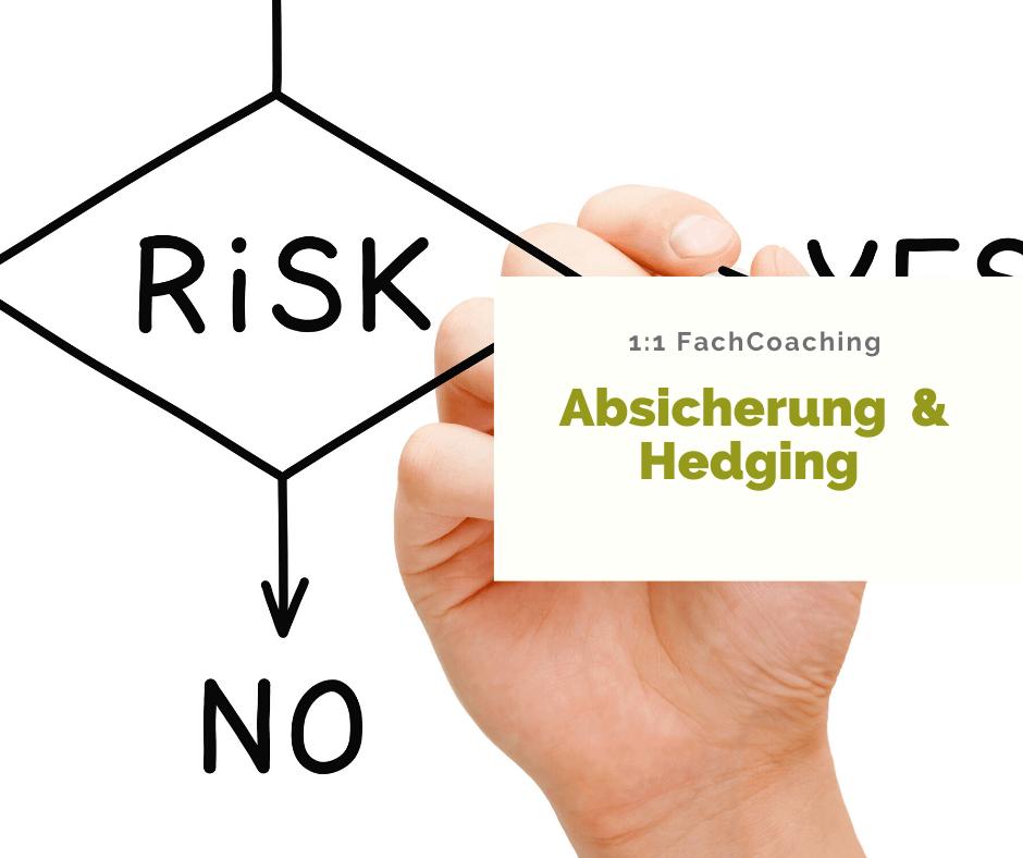 Hedging & Absicherung