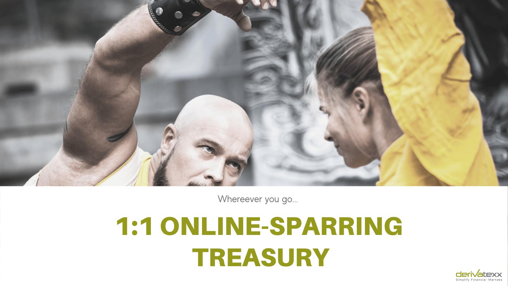ONLINE-SPARRING TREASURY